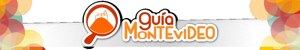 Guía Montevideo, Comercios y Servicios